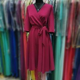Платья - Платье 48,50,52,54 размер , 0