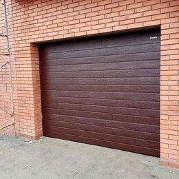 Заборы и ворота - Продажа и монтаж автоматических ворот , 0