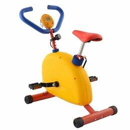 Велотренажеры - Велотренажер детский DFC VT-2600, 0