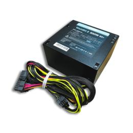 Блоки питания - Блок питания Zalman ZM500-XE II Wattbit 500 83+, 0