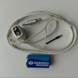 Наушники и Bluetooth-гарнитуры - Микро наушники  , 0