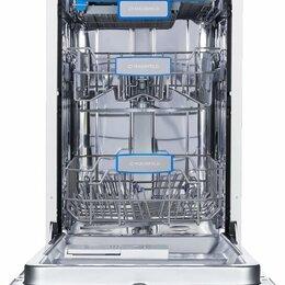 Посудомоечные машины - Встраиваемая посудомоечная машина Maunfeld MLP-08IM, 0