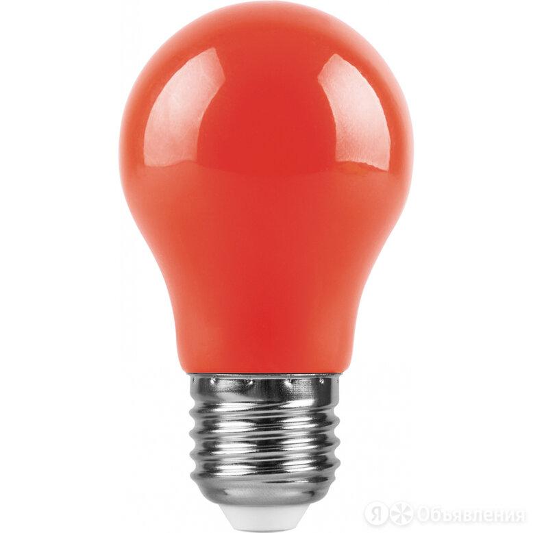 Светодиодная лампа FERON LB-375 по цене 131₽ - Лампочки, фото 0
