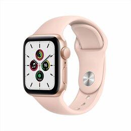 Умные часы и браслеты - Смарт-часы Apple Watch Series SE GPS 40mm, 0