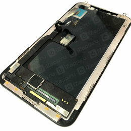 Дисплеи и тачскрины - Дисплей iPhone X (ORIG REF), 0