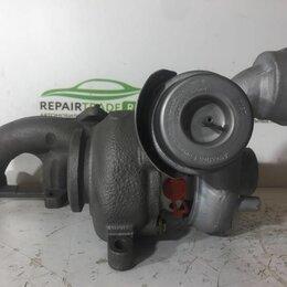 Двигатель и топливная система  - Турбокомпрессор KKK  для Audi A3,Seat Altea, Leon,Skoda Octavia,VW, 0