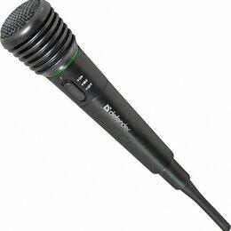 Микрофоны - Микрофон Defender АГ 80, 0