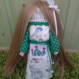 Рукоделие, поделки и сопутствующие товары - Кукла Заботница, 0