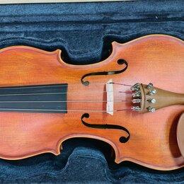 Смычковые инструменты - Скрипка Bohemia, 0