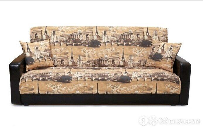 Диван еврокнижка Париж по цене 9000₽ - Диваны и кушетки, фото 0