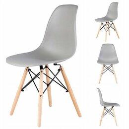 Стулья, табуретки - Набор из 4 стульев для гостиной столовой, 0