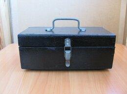 Ящики для инструментов - Деревянный ящик/бокс для инструмента и не только, 0