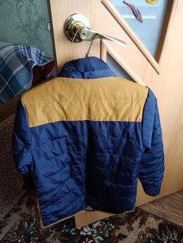 Куртки и пуховики - Детские вещи, 0