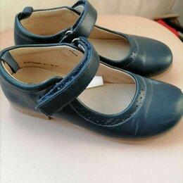Босоножки, сандалии - Туфли для девочки , 0