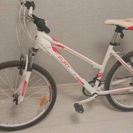 Велосипеды - Велосипед FURY Yokogama Lady, 0