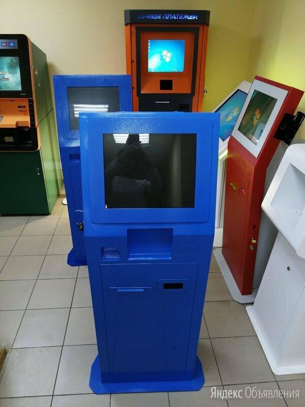 Терминал по цене 36000₽ - Устройства для чтения карт памяти, фото 0
