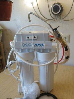 Фильтры для воды и комплектующие - Фильтр озоновый против вирусов и хлора на кухню…, 0