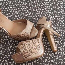 Босоножки - Обувь женская , 0