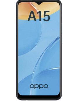 Мобильные телефоны - OPPO A15 2+32GB НОВЫЙ ГАРАНТИЯ ГОД, 0