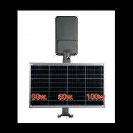 Уличное освещение - Светодиодный прожектор Кобра с выносной …, 0