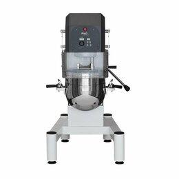 Промышленные миксеры - Миксер планетарный Apach Bakery Line APL80 3Ф., 0