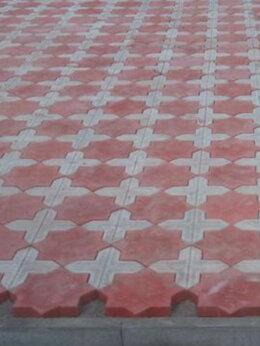 Архитектура, строительство и ремонт - Укладка тротуарной плитки под виброплиту,…, 0