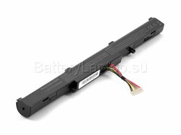 Блоки питания - Аккумулятор для Asus X450J, X450JF (A41-X550E), 0