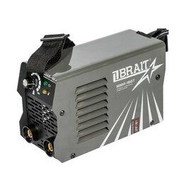 Сварочные аппараты - Инвертор сварочный Brait MMA-180T  , 0