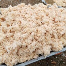 Изоляционные материалы - Утепление методом задувки, эковата, базальтовая крошка, утеплитель, 0
