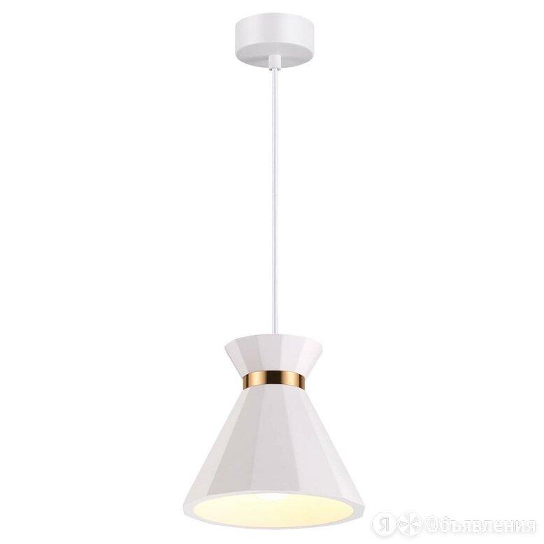 Подвесной светильник Novotech Cail 370515 по цене 4180₽ - Люстры и потолочные светильники, фото 0