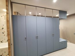 Шкафы, стенки, гарнитуры - Шкафы, Гардеробные от производителя., 0