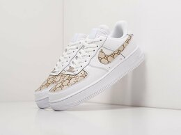Кроссовки и кеды - Кроссовки Nike x Gucci Air Force 1 Low, 0