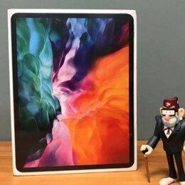 Планшеты - Apple iPad Pro 12.9 2020 256GB Wi-Fi Space Gray MXAT2LL/A, 0