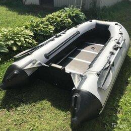 Моторные лодки и катера - Лодка Ривьерра Аква, 0