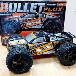 Радиоуправляемые игрушки - Машина HPI Racing BulletST Flux RTR, 0