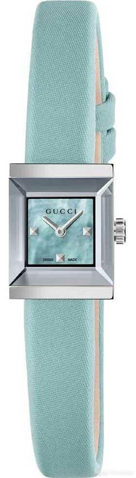 Наручные часы Gucci YA128531 по цене 82300₽ - Наручные часы, фото 0