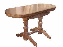 Столы и столики - Стол с обкладом раскладной, 0