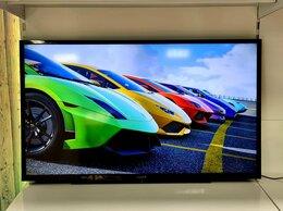 Телевизоры - Sony Bravia DKL-40R353B, Full HD, 100 Гц, DVB-T2, 0