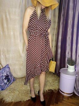 Платья - Платье в горошек, 0