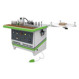 Прочие станки - Кромкооблицовочный станок с ручной подачей…, 0