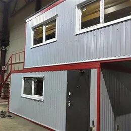 Готовые строения - Бытовка для дачи,бани,под пост охраны,офис., 0