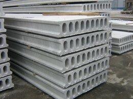 Железобетонные изделия - ЖБИ Плиты перекрытия ПБ 66-12-8, 0