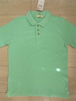 Футболки и майки - Поло / футболка Mango, р.152, новое, 0