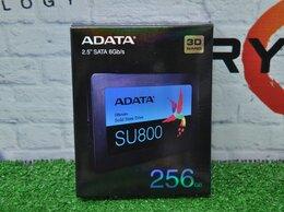 Внутренние жесткие диски - Жесткий диск adata на 256 Gb, 0