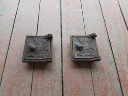 Камины и печи - Дверки для печи (12х13 см), 0