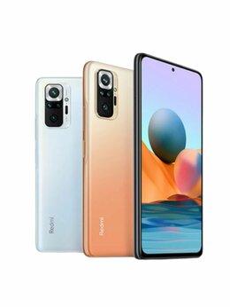 Мобильные телефоны - Xiaomi redmi note 10pro 6/128, 0