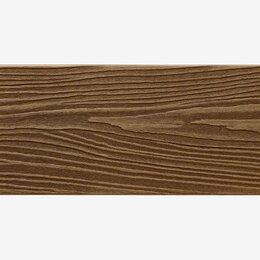 Древесно-плитные материалы - Террасная доска дпк венге, 0
