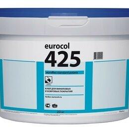 Изоляционные материалы - Клей для ПВХ-плитки и линолеума Forbo 425 Euroflex Standard, 20 кг, 0