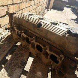 Двигатель и топливная система  - головка блока цилиндров с крышкой для джили отака, 0