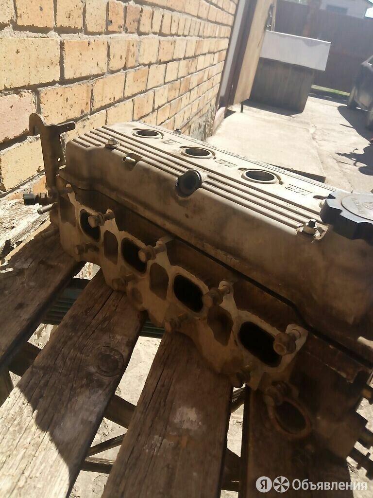 головка блока цилиндров с крышкой для джили отака,СК по цене 9000₽ - Двигатель и топливная система , фото 0